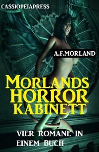 Cover Morlands Horror-Kabinett