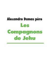 Cover Les Compagnons de Jehu