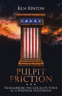 Cover Pulpit Friction