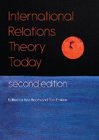 Cover International Relations Theory Today