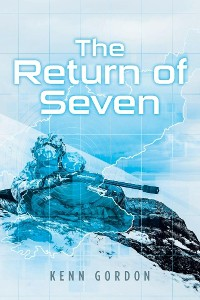 Cover The Return Of Seven