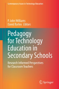 Cover Pedagogy for Technology Education in Secondary Schools