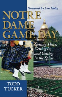 Cover Notre Dame Game Day