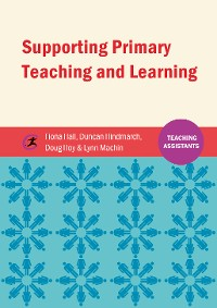 Cover Supporting Primary Teaching and Learning