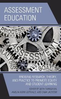 Cover Assessment Education