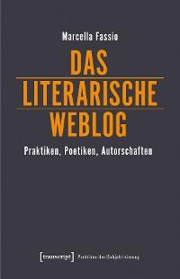 Cover Das literarische Weblog