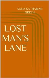 Cover Lost Man's Lane