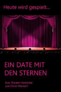 Cover Ein Date mit den Sternen