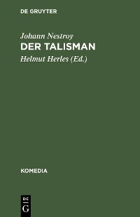 Cover Der Talisman