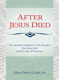 Cover After Jesus Died