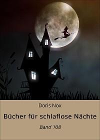Cover Bücher für schlaflose Nächte