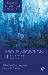 Cover Labour Migration in Europe