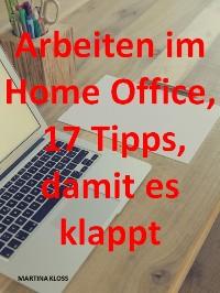 Cover Arbeiten im Homeoffice? 17 Tipps, damit es klappt