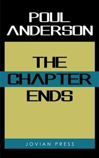 Cover The Chapter Ends