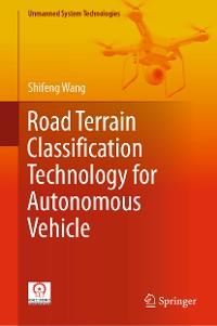 Cover Road Terrain Classification Technology for Autonomous Vehicle