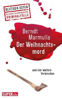 Cover Der Weihnachtsmord