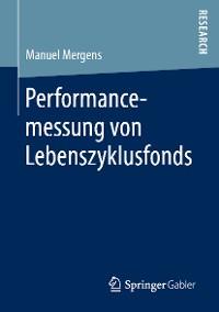 Cover Performancemessung von Lebenszyklusfonds