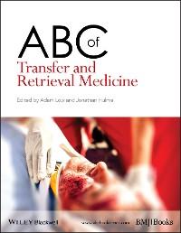 Cover ABC of Transfer and Retrieval Medicine