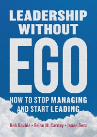 Cover Leadership without Ego