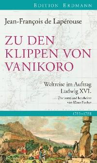Cover Zu den Klippen von Vanikoro