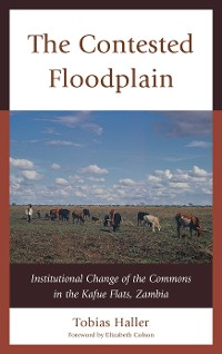Cover The Contested Floodplain