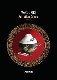 Cover Adriatica Crime