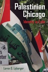 Cover Palestinian Chicago