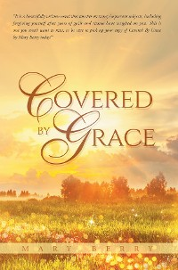 Cover Covered by Grace