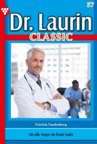 Cover Dr. Laurin Classic 57 – Arztroman