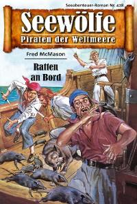 Cover Seewölfe - Piraten der Weltmeere 428
