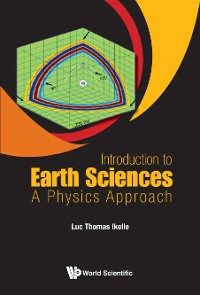 Cover Introduction To Earth Sciences: A Physics Approach