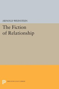 Cover The Fiction of Relationship
