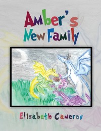 Cover Amber's New Family