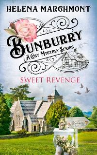Cover Bunburry - Sweet Revenge