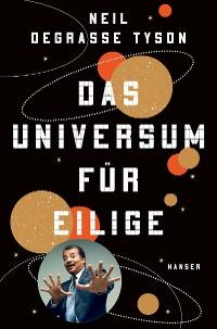 Cover Das Universum für Eilige