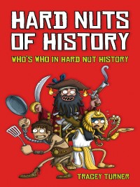 Cover Hard Nuts of History