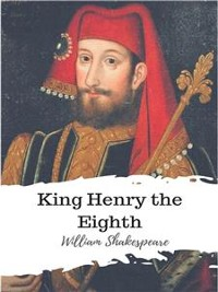 Cover King Henry the Eighth