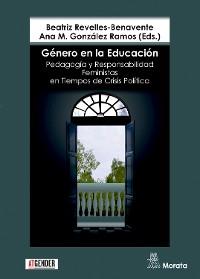 Cover Género en la educación