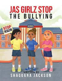 Cover JAS GIRLZ Stop The Bullying