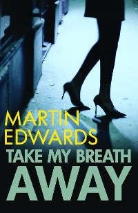 Cover Take My Breath Away