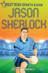 Cover Jason Sherlock