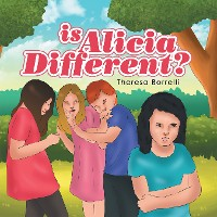 Cover Is Alicia Different?