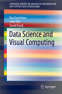 Cover Data Science and Visual Computing