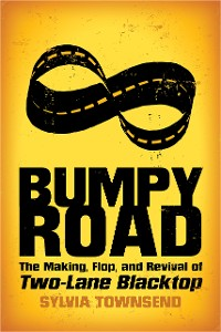 Cover Bumpy Road