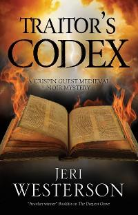 Cover Traitor's Codex