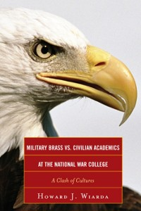 Cover Military Brass vs. Civilian Academics at the National War College