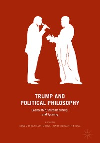 Cover Trump and Political Philosophy