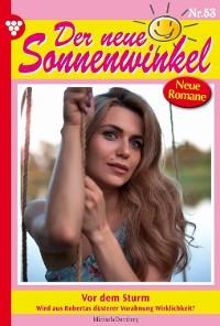 Cover Der neue Sonnenwinkel 53 – Familienroman