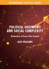 Cover Political Hegemony and Social Complexity