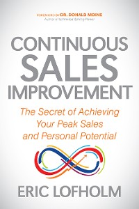 Cover Continuous Sales Improvement